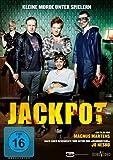 Jackpot - Kleine Morde unter Spielern [DVD] (2014) Kyrre Hellum; Mads Ousdal;...