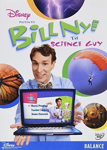 Bill Balance (Bill Nye the Science Guy: Balance)