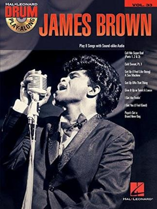 Download [(James Brown: Drum Play-Along Volume 33)] [Author: James Brown] published on (January, 2015) PDF ePub ebook