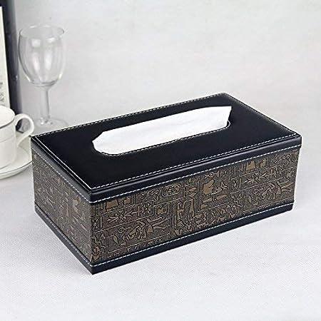 Eeayyygch Cuirs, Serviettes en Papier, Salon, Table, Serviette, Voiture en Carton, g (coloré : G) g (coloré : G)