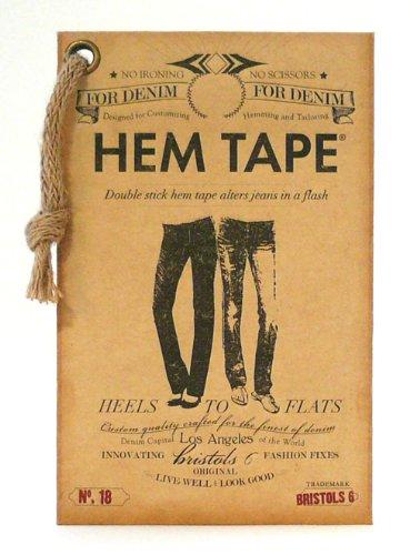 True Cropped Jeans - 5