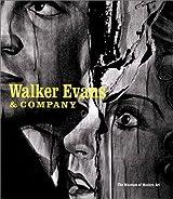 Walker Evans & Company (Museum of Modern Art)