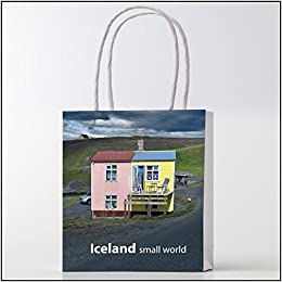 Iceland Small World Sigurgeir Sigurjonsson 9789979721048 Amazon