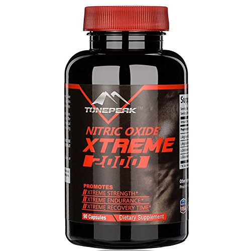 Lean Xtreme 90 Capsules - 7