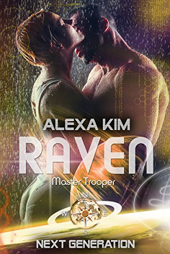 Raven (Master Trooper - The next Generation) Band 12 (German Edition)