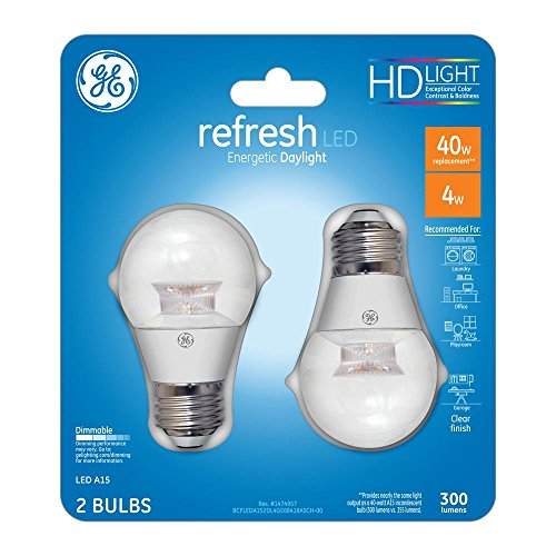 led light bulbs general electric - 5