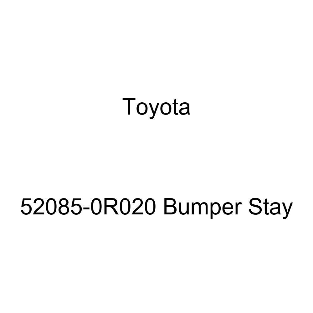 Genuine Toyota 52085-0R020 Bumper Stay