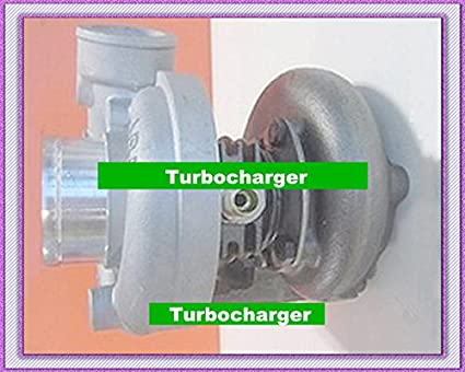 GOWE turbo para Turbo ta2505 454163 – 0001 454163 0001 99449947 turbina del turbocompresor para Iveco