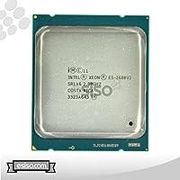 INTEL XEON 10 CORE CPU E5-2680 V2 25M CACHE 2.80 GHZ SR1A6 (Certified Refurbished)