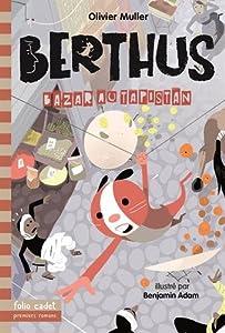 """Afficher """"Berthus n° 3 Bazar au Tapistan"""""""