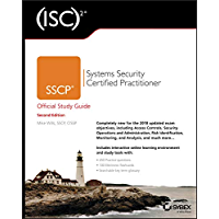 (ISC)2 SSCP Systems Security Certified Practitioner Official Study Guide (English Edition)
