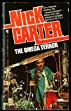 The Omega Terror, Nick Carter, 0441640532