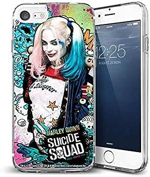 coque suicide squad iphone 7