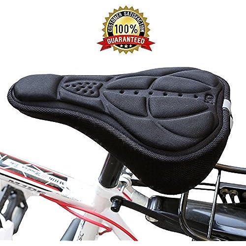 Extra Wide Bike Seats For Schwinn Bike Amazon Com