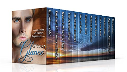 First Glance: A Boxed Set of 13 Romances