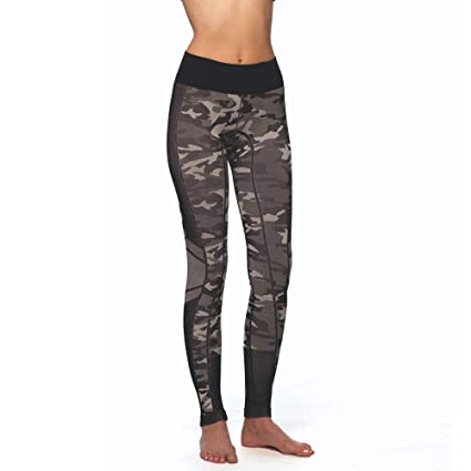 ed7104c824491 Amazon.com : Goode Rider, Body Sculpting Seamless Tights Knee Patch ...