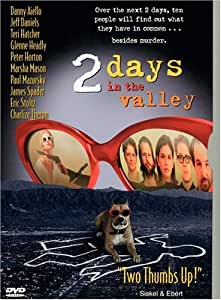 Danny Aiello 2 Days In The Valley