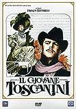 Il_giovane_Toscanini_ [Italia] [DVD]