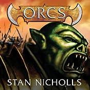 Orcs | Stan Nicholls