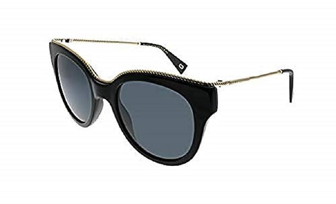 Marc Jacobs Marc 165/S IR 807 51 gafas de sol, Negro (Black ...