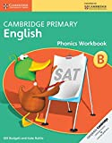 img - for Cambridge Primary English Phonics Workbook B book / textbook / text book