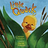Best Simon & Schuster Books for Young Readers New Board Books - Little Quack (Classic Board Books) Review