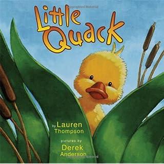 Little Quack (Classic Board Books)