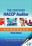 The Certified HACCP Auditor Handbook, 3rd Edition - International Edition
