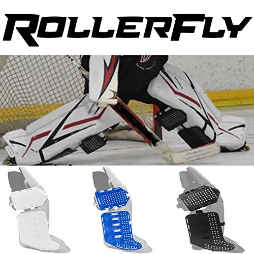 Rollerfly Goalie Slide Plates For Inline Or Ball Hockey from RollerFly