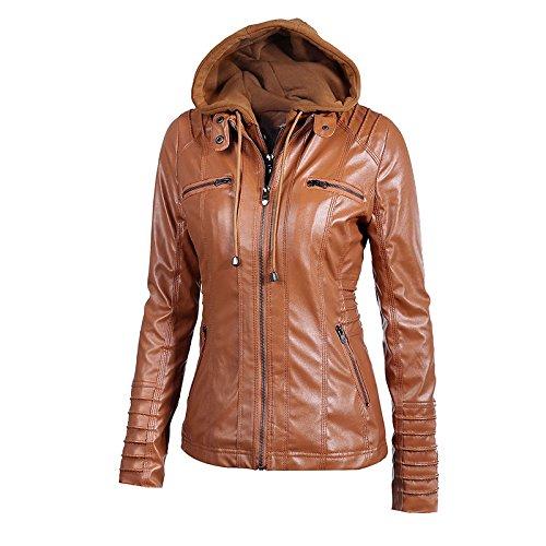 mujer elegantes ishine de abrigos 2 fiesta invierno mujer chaqueta xz7CRP