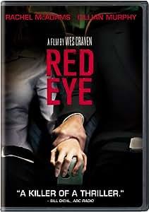 Red Eye (W/S) (Bilingual) [Import]