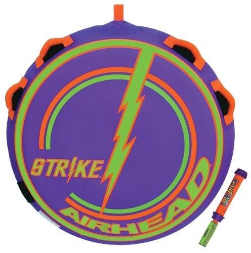 Airhead Strike with Aqua Zooka