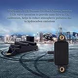 DPFE15 Exhaust Gas Recirculation Pressure