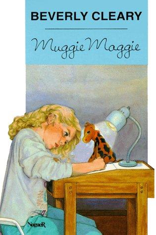Muggie Maggie = Muggie Maggie (Mundo Magico (Barcelona, Spain), 113.)