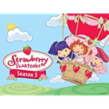 Strawberry Shortcake Season 3