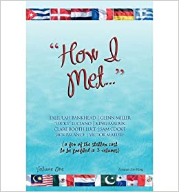 Book [ HOW I MET... ] BY King, Jimmie Joe ( Author ) May - 2011 [ ]