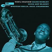 Soul Station [LP][Reissue]