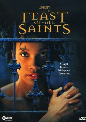 DVD : The Feast of All Saints (2 Disc)