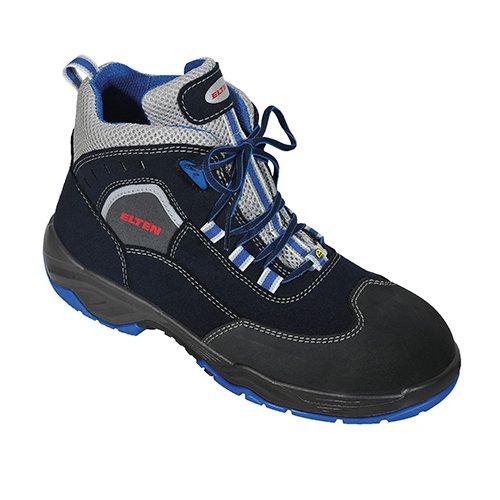 Elten 76955-46 Runabout Mid Chaussures de sécurité ESD S2 Taille 46