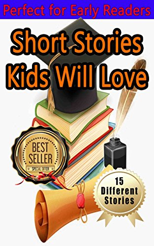 Children's Learning Adventure : Bundle with 15 stories