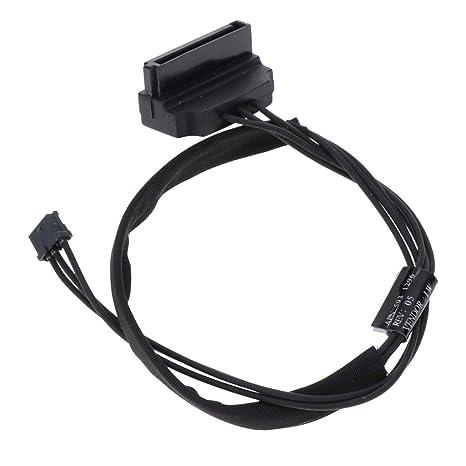 Almencla Adaptador del Cable SSD del Conector De La Unidad De ...