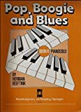 pop boogie blues for piano solo by herman beeftink book 2