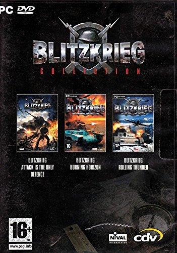 Cdv Card (Blitzkrieg Collection)