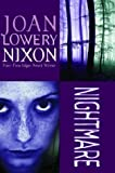 Nightmare, Joan Lowery Nixon, 0385730268