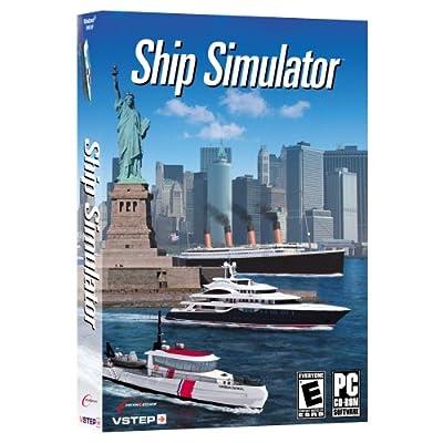 Ship Simulator - PC