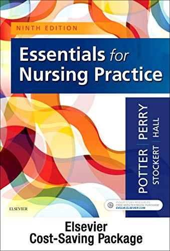 Nursing Package - Essentials for Nursing Practice - Text and Study Guide Package
