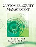 img - for Customer Equity Management with Software book / textbook / text book