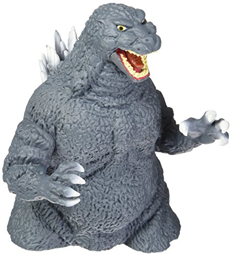 Godzilla Classic Vinyl Bust Bank
