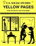 U. S. Social Studies Yellow Pages for Students and Teachers, Sharen Lewis, 0865302677
