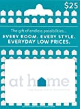 At Home $25 Gift Card